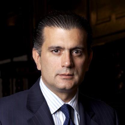 Alonso Lujambio