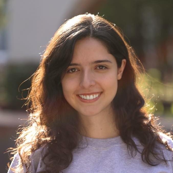 Patricia Cruz Marín